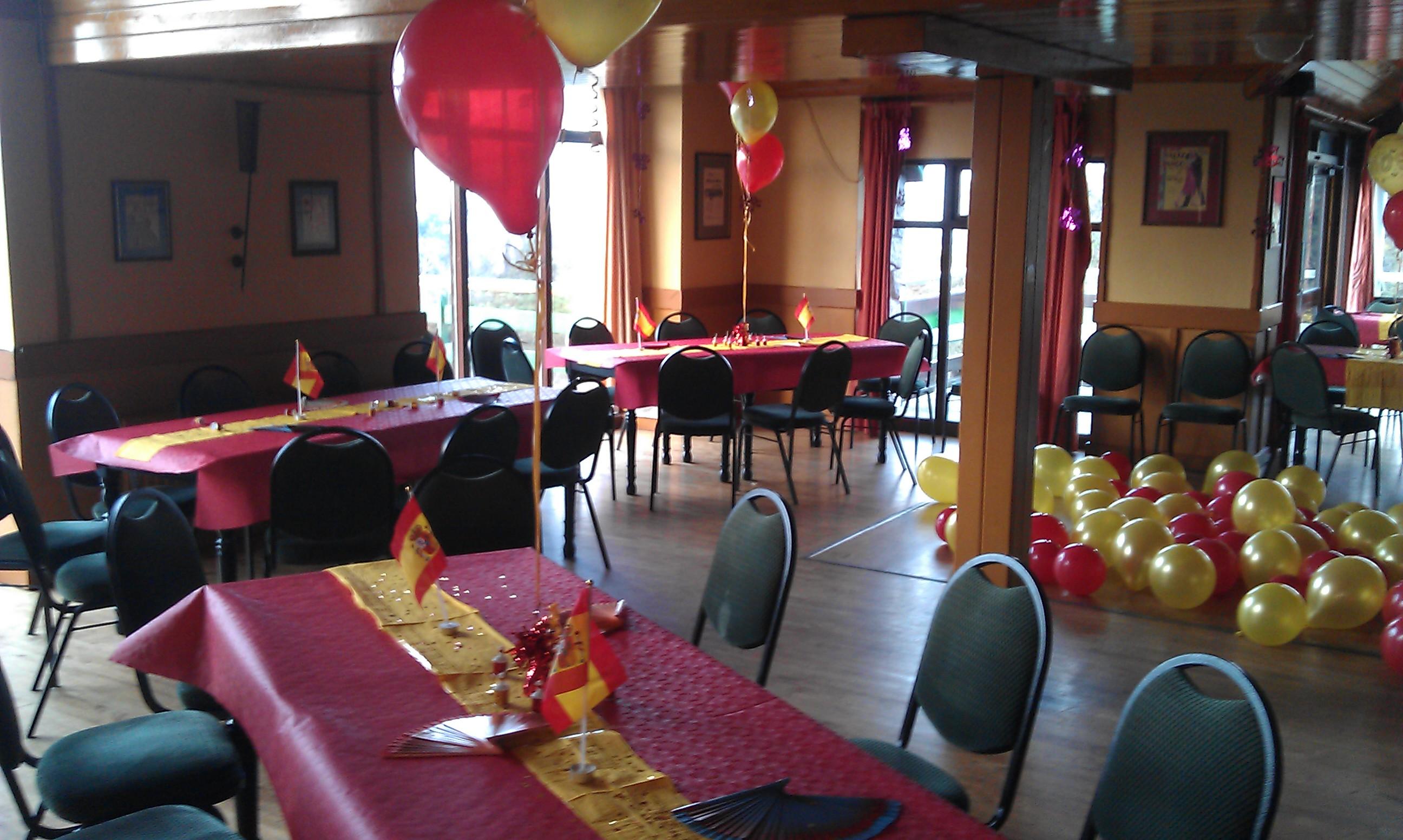 Party Venue Dublin