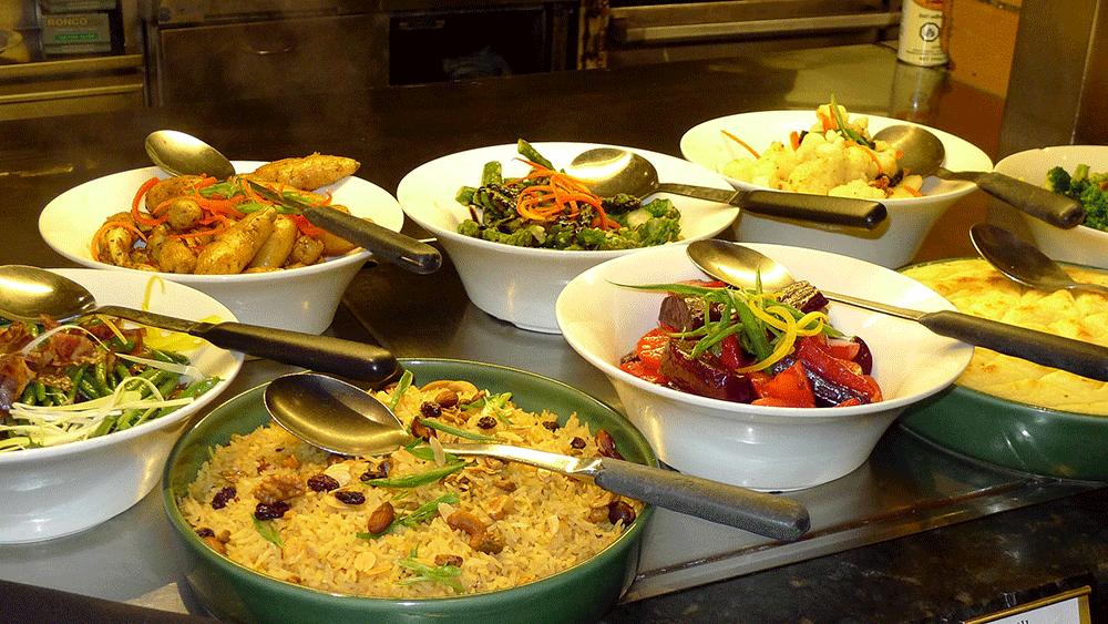 buffet-catrering-dublin